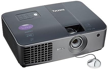Benq MX722 Video - Proyector (4000 lúmenes ANSI, DLP, XGA ...