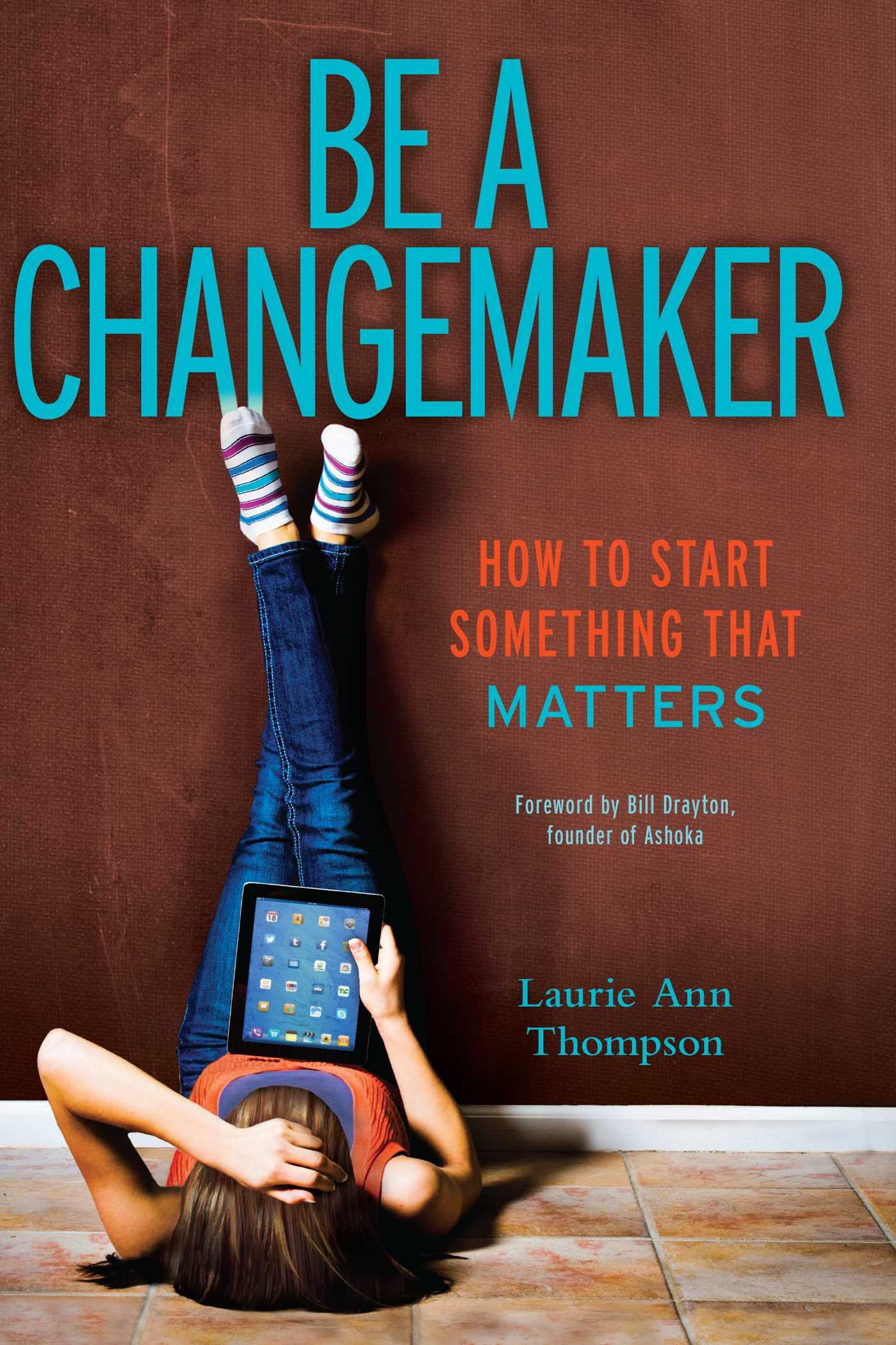 Image result for be a changemaker