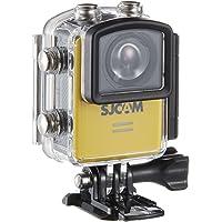 SJCAM M20 Wi-Fi 4K Aksiyon Kamerası- Sarı