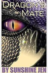 Dragon's Mate Kindle Edition