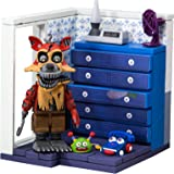 McFarlane Toys Five Nights Left Dresser's