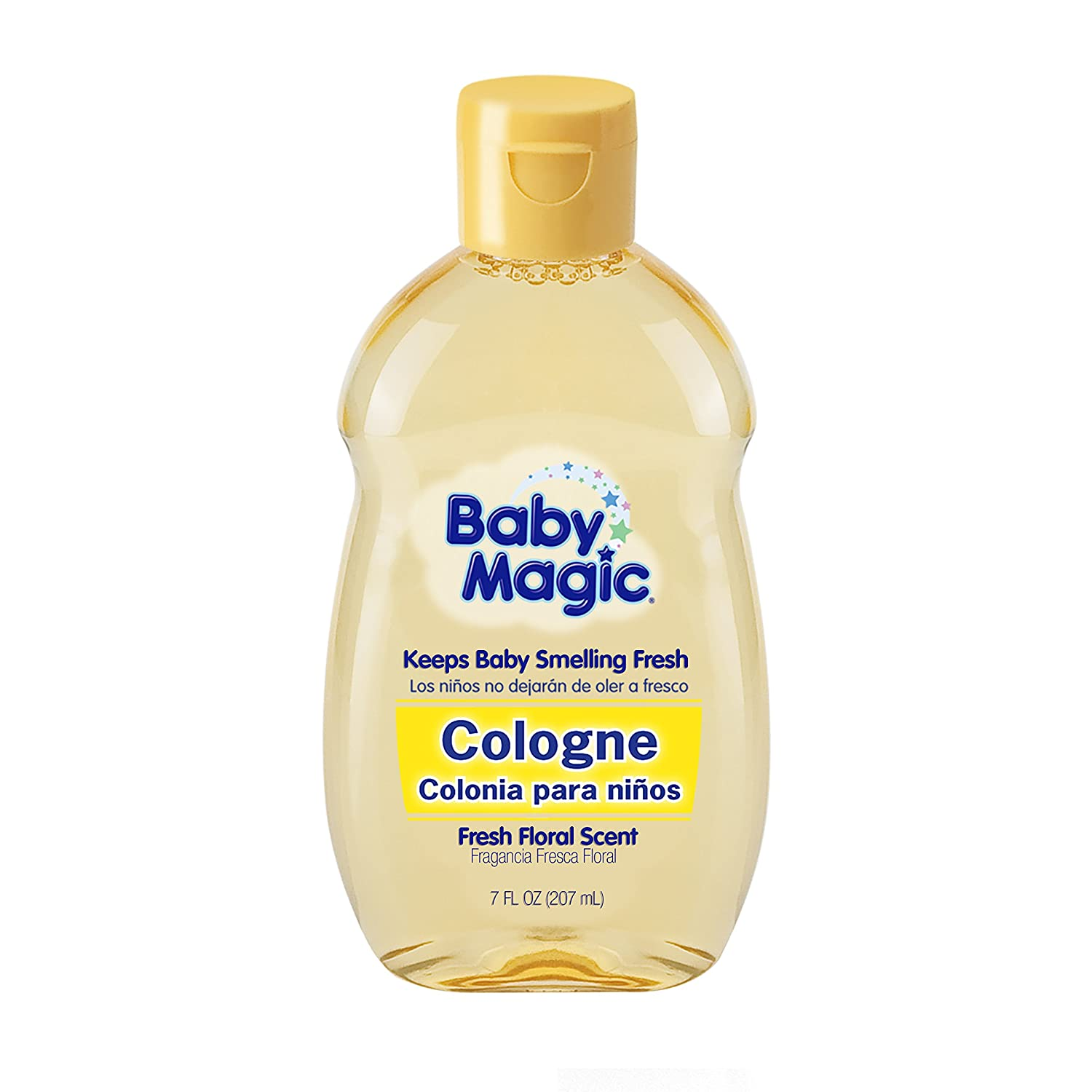 Baby Magic Cologne 7oz Fresh Floral NA05120