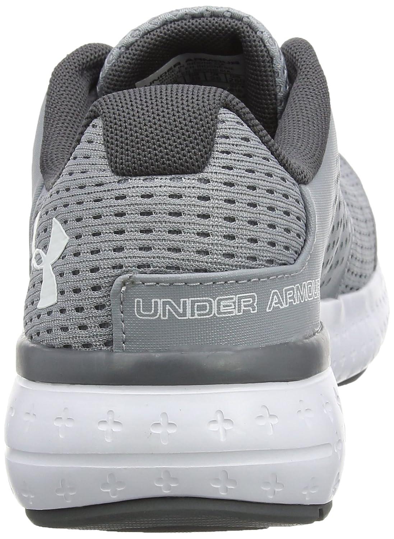 Under Armour Para Mujer Zapatillas De Deporte Blancas 169CGCMw