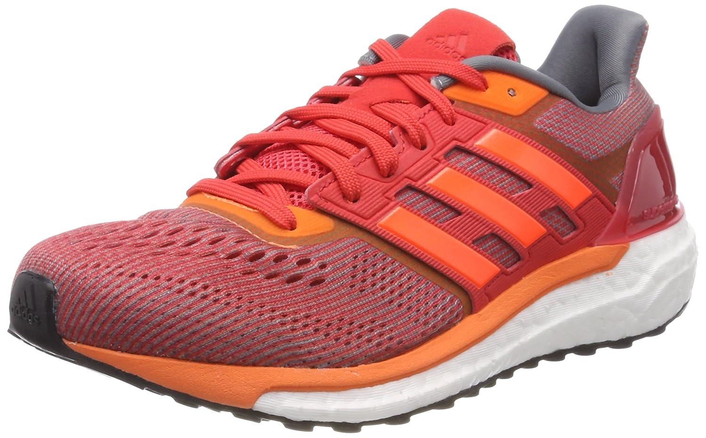Adidas Supernova W, Zapatillas de Trail Running para Mujer 44 EU|Naranja (Naalre/Naalre/Negbas 000)