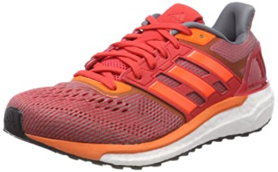 d967fbd62 Image Unavailable. Image not available for. Color  adidas Supernova Boost  Womens Running Shoes - Pink-7.5