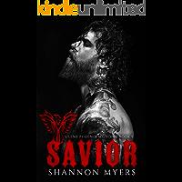 Savior (Silent Phoenix MC Series Book 5)