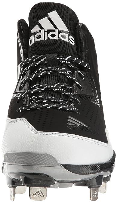 best website 36d64 72865 adidasPowerAlley 4 Mid-M - Poweralley 4 Mid Hombres  Amazon.com.mx  Ropa,  Zapatos y Accesorios