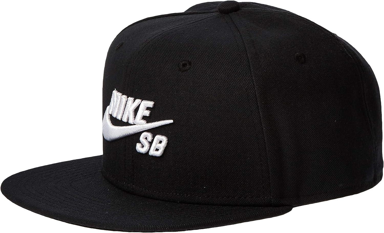 Nike Gorra SB Icon Pro: Amazon.es: Ropa y accesorios