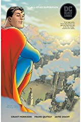 All-Star Superman Kindle Edition