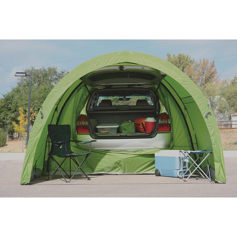 Modular Tent System Amazoncom Tentris Archaus Modular Tent And Sun Shade 10 Ft L