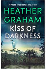 Kiss of Darkness Kindle Edition