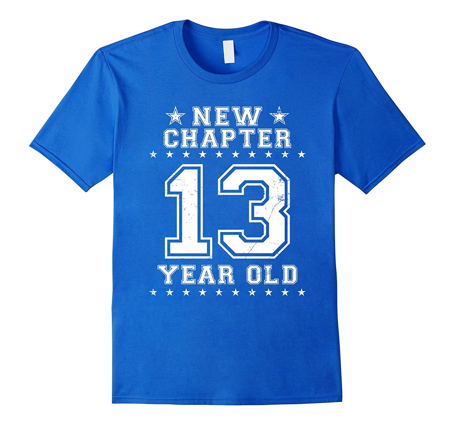 13 Year Old 13th Birthday T-Shirts Funny Gifts Born In 2004-PL