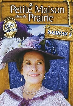 Amazon.com: La Petite Maison dans la Prairie // Saison 10: Michael