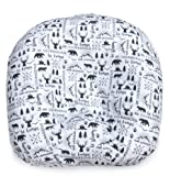 Nursing Pillow Slipcover   Breastfeeding Pillow