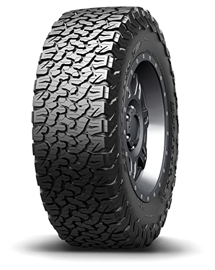 All Terrain Tires >> Amazon Com Bfgoodrich All Terrain T A Ko2 Radial Tire 30x9 50r15 C
