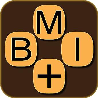 BMI+ [Download]