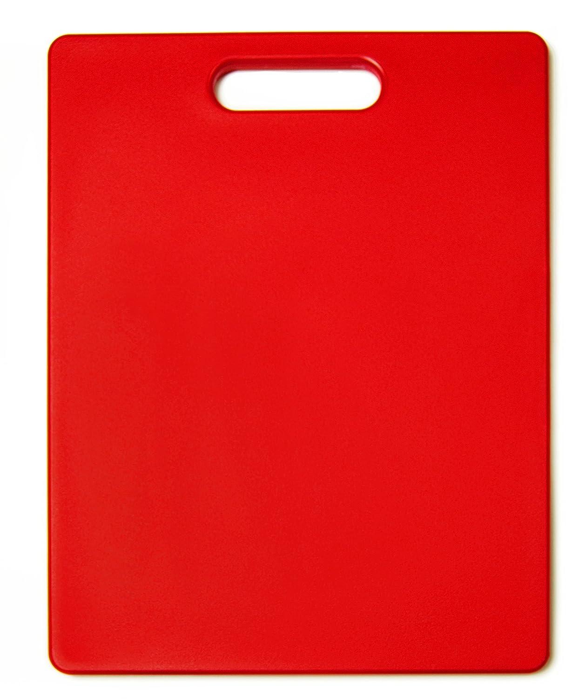 Architec G14-RR Original Non-Slip Gripper Cutting Board, 11