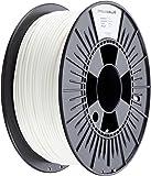 PrimaValue PLA Filament - 2.85mm - 1 kg spool - White