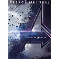 Avengers: Endgame: The Official Movie Special