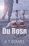 Du Rose Sons: A New Zealand Mystery (The Hana Du Rose Mysteries Book 8)