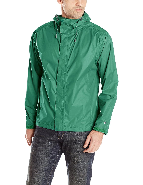 Fir XXLarge White Sierra Men's Trabagon Rain Jacket