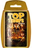Top Trumps Lord of the Rings Trilogy