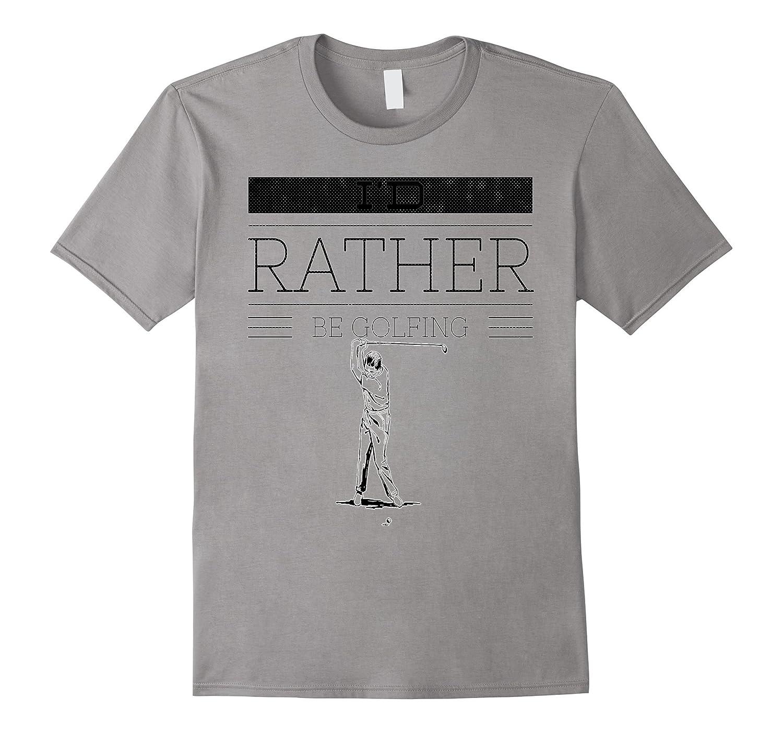Rather Be Golfing-Vaci