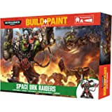 Revell Revell00083 Warhammer 40000 Space Ork Raiders Build and Paint Set