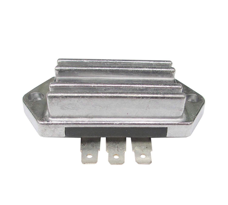 Voltage Regulator Rectifier For Kohler 41 403 10-S Most Part # /& 8-25 HP Engines