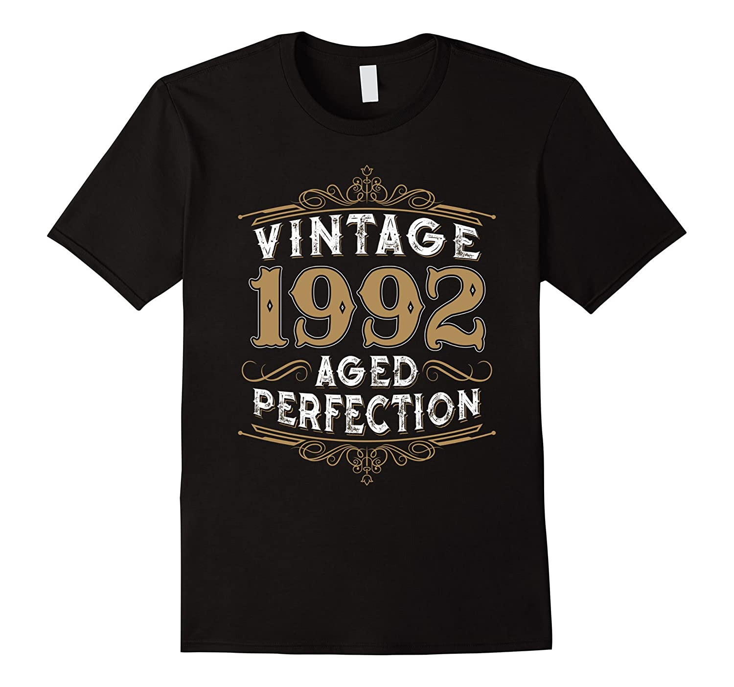 Christmas Vintage Legends Born In 1992 Gift 25 Yrs Years Old-Rose