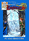 Early Winter's Orb (An Epic Fantasy Adventure Series, Knightscares #3)