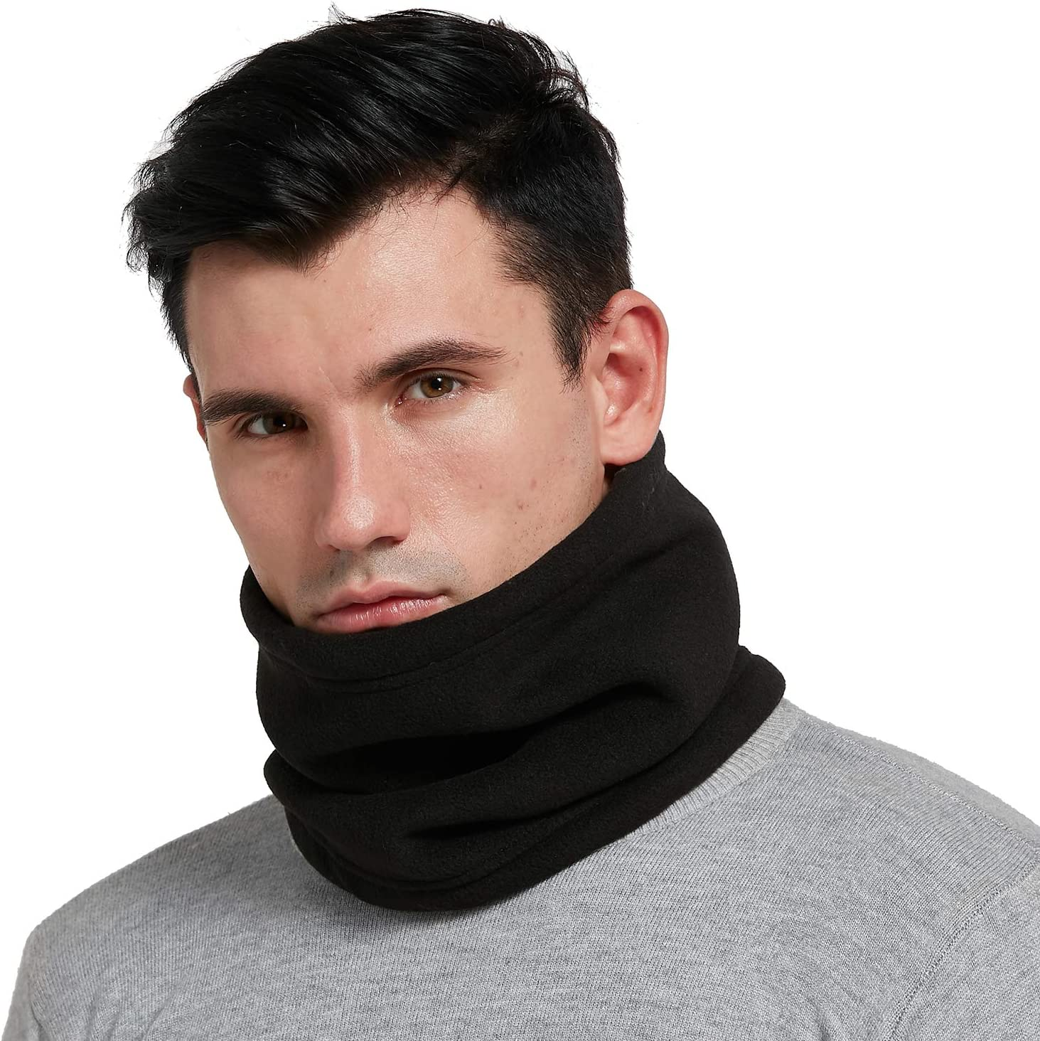 STYLE H *UK SELLER* CYCLING MULTI FUNCTION NECK TUBE// SNOOD //SCARF//HEAD SCARF