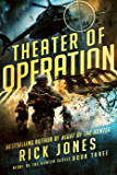 Theater of Operation (Hunter Book 3)