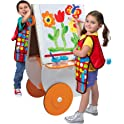 ALEX Toys Artist Studio Super Rolling Art Center (White)