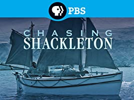 Chasing Shackleton Season 1