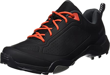 Designed for recreational on- and off-road cycling, the MT series are outdoor styled shoes designed