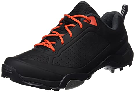 MT300 Scarpe libero Shimano e MTB tempo Nero Sport Amazon it UEWOZxqwd