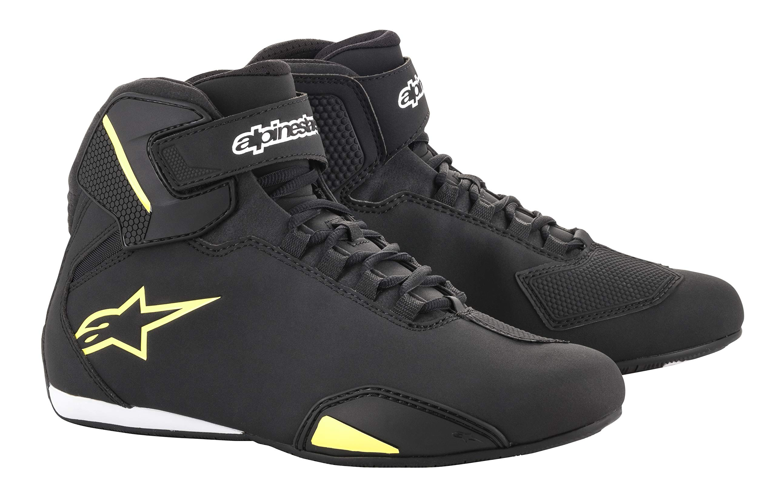 Alpinestars Men's Sektor Road/Riding Shoe