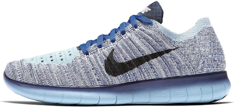 Nike 834363-400, Zapatillas de Trail Running para Mujer, Azul (Bluecap/Midnight Navy-White), 38.5 EU: Amazon.es: Zapatos y complementos