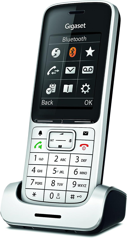 gaixample.org Gigaset SL450HX Electronics & Photo Answer ...