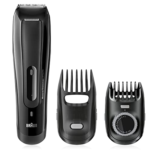 Braun Best Beard Trimmer BT5070, Best Beard Trimmer, Top Beard Trimmers, Best Beard Trimmer