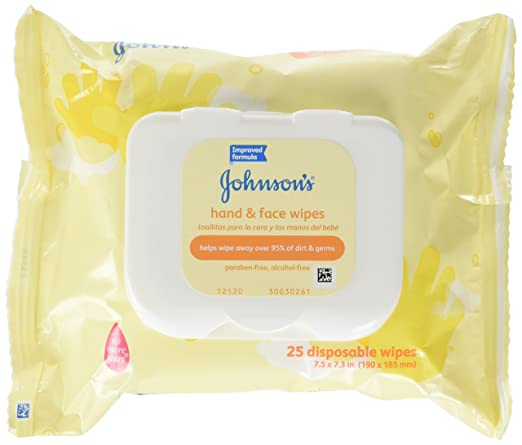 Amazon.com : Gentle All Over Baby Wipes - 56 Wipes x 6 Pack - Total 336 Wipes : Baby