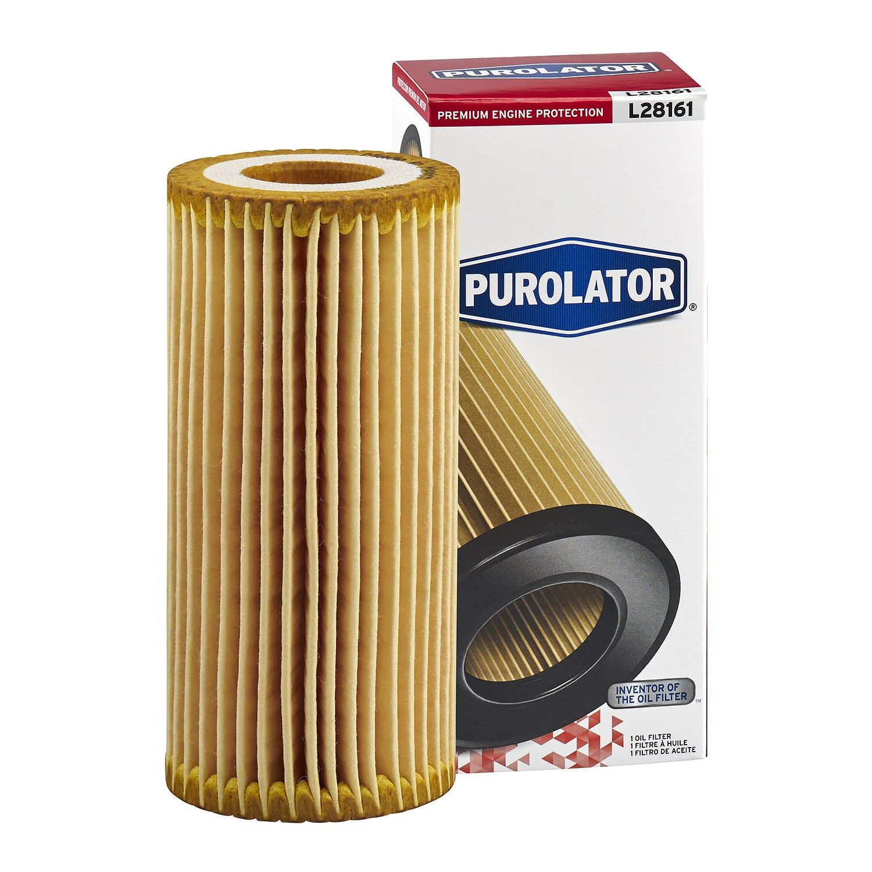 Purolator Single L28161 Oil Filter