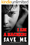 I am a hacker! Save me!: Murder mystery books (Cool thriller)