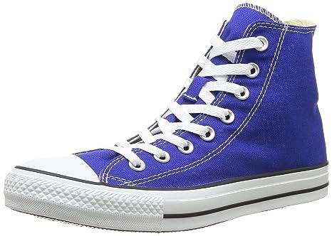 converse all star hi canvas sneaker unisex