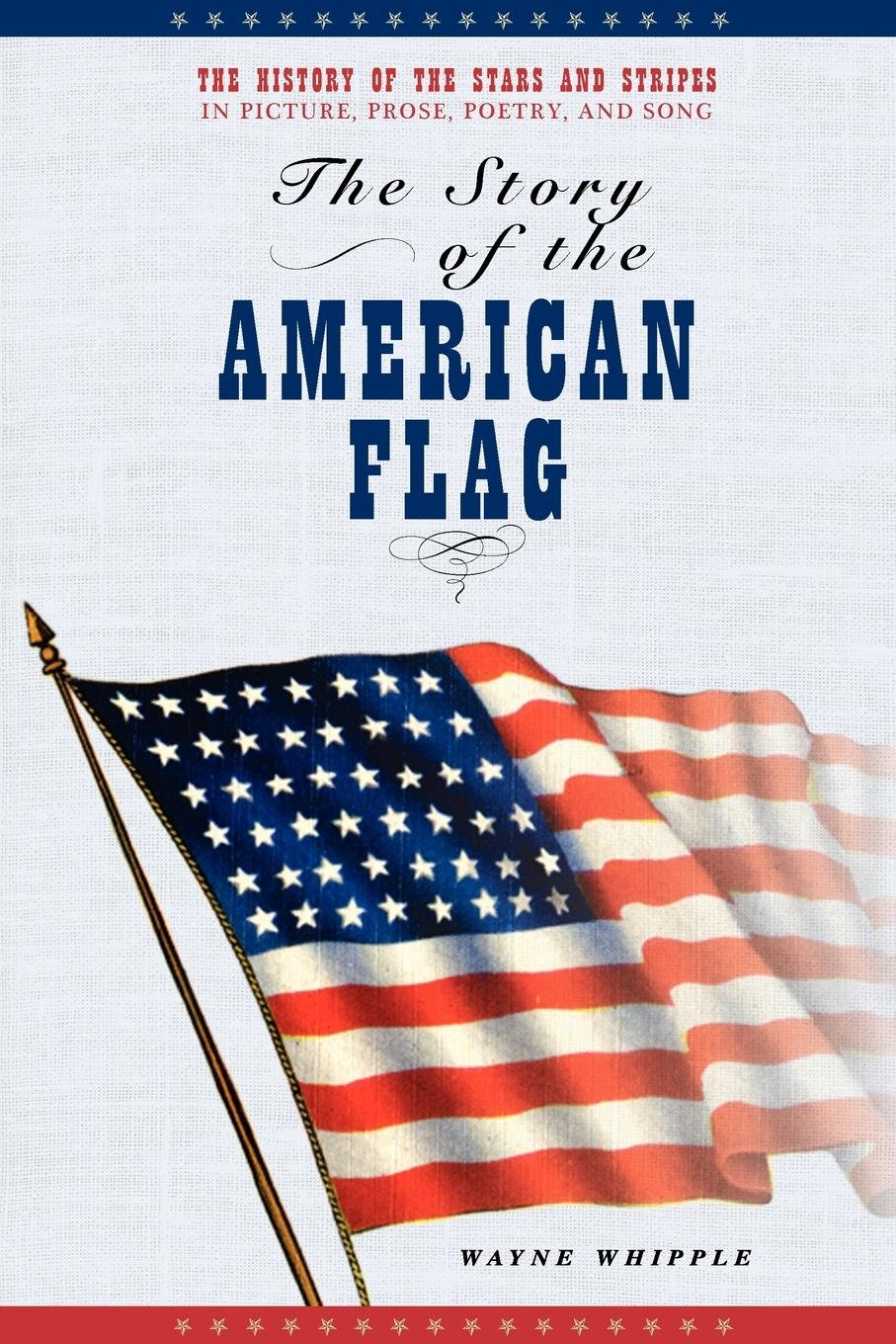 Read Online The Story of the American Flag pdf epub