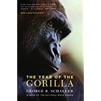 The Year of the Gorilla