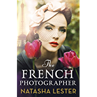 The French Photographer (English Edition)