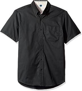 d8f218e3e325 Joe's USA Men's Short Sleeve Wrinkle Resistant Easy Care Shirts in 32 Colors .