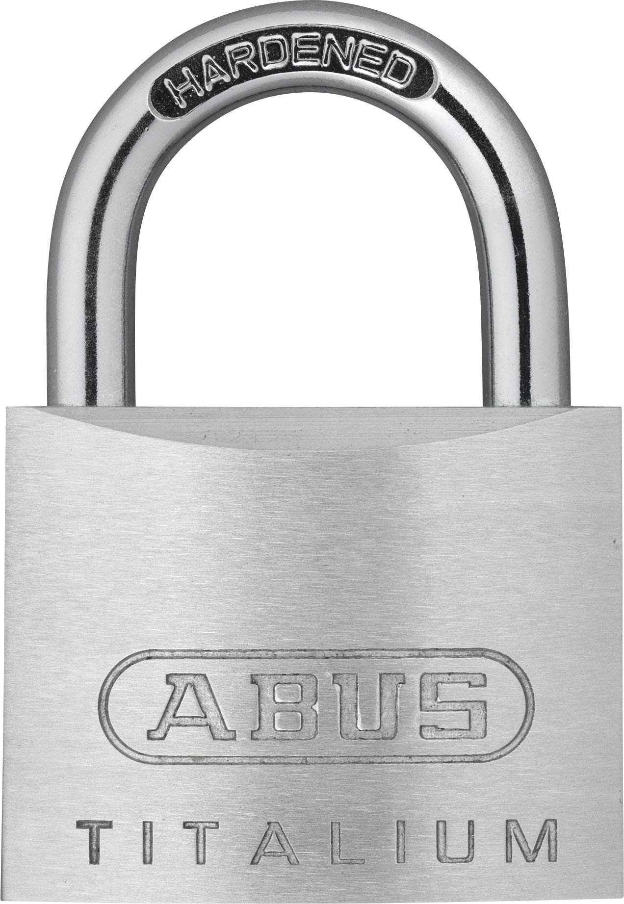 ABUS 54TI/35 KD C Titalium Aluminum Alloy Keyed Different Padlock 1-3/8-Inch with 3/16-Inch Diameter Hardened Steel Shackle